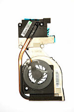 Packard bell easy note lj65 lj67 fan ventilateur Dissipateur Cooler at07c0060r0 ad5505hx