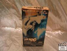 The Fog VHS John Carpenter Janet Leigh Jamie Lee Curtis Magnetic Video