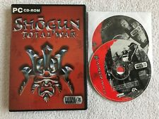 Shogun: Total War - Windows PC - CD-ROM