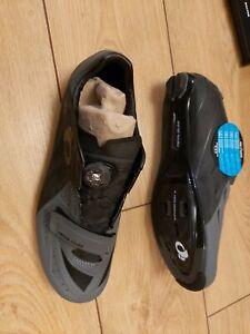 Pearl Izumi Elite Road V5 Mens cycling shoes Size 48