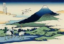 Umezawaza in Sagami Japanese Woodblock Print