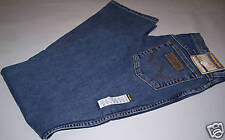 WRANGLER jeans Texas Stonewash stretch equitazione
