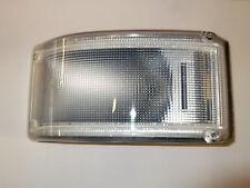 Vario Offside Driver Dummy front lamp light unit