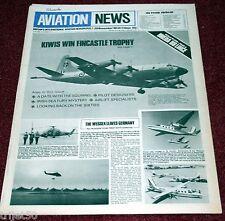 Aviation News Magazine 9.12 Breda 88 Lince,McAlpine Helicopters Hayes