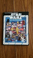 Tomart's Price Guide to Worldwide Star Wars Collectibles by Stephen J. Sansweet