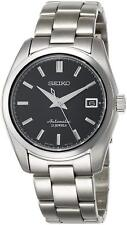 SEIKO Watch MECHANICAL SARB033 Men's Japan import