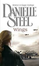 Wings by Danielle Steel Small Paperback 20% Bulk Book Discount