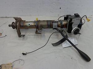 Dodge Dakota Steering Column w/o Tilt Column Shift Automatic 97 98 99 00