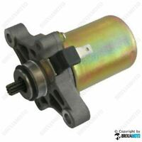 ELECTRIC STARTER MOTOR FOR KYMCO 50 MXU 06/10