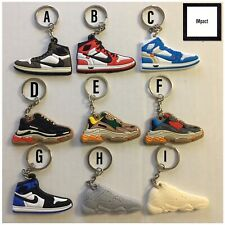 Air Jodan Travis scott Off-White Balenciga Sneaker Keychain Buy 3 Get 2 Free