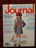 Ladies Home Journal August 1979 Barbra Streisand Sybil Carter