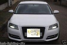 Audi A3 ps19w H16 Led Cree 80w Xenon Blanco Brillante Canbus Error Free ps19w cree