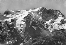 BR17852 Glacier du rateau vu de la Grave  france