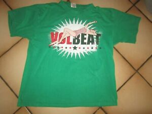 T-shirt - VOLBEAT - Gr. M