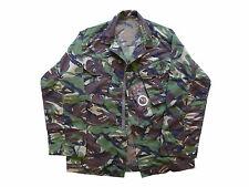 British SAS Lightweight Combat Shirt/Jacket DPM Camouflage Mk2 Modified 180/104