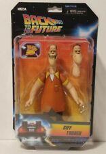 """?? New Neca 6"""" Biff Tannen Back To The Future Interchangeable Head Figure"""