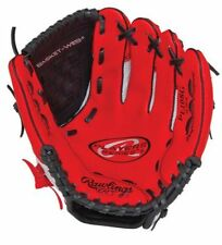 "Rawlings Canada Rawlings Youth 10"" Left Hand Baseball Glove"