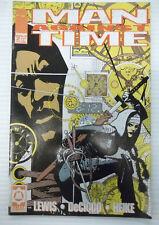 man against time 2 image comics