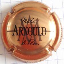 capsule de champagne Arnould Michel n°39f