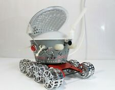 Lunokhod Lunochod Lunohod USSR tin toy soviet ussr moonrover, space vehicle
