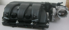 2011-2015 FORD EXPLORER/TAURUS 3.7L UPPER INTAKE MANIFOLD WITH THROTTLE BODY