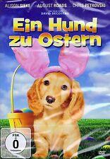 DVD NEU/OVP - Ein Hund zu Ostern - Alison Sieke & August Roads