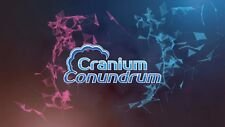 Cranium Conundrum PC Digital Download CD STEAM KEY Early Access Adventure