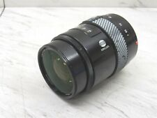 Minolta Maxxum AF Zoom 28-85mm 1:3.5(22)-4.5 Camera Lens Japan