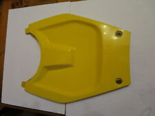 COVER AIRBOX SUN YELLOW BMW K1200S K40 PART NR. 46637688549  WRECKING K1200S