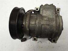 AC Compressor Fits 98-02 ACCORD 209843