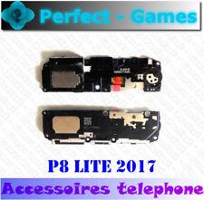 Huawei P8 lite 2017 HP haut parleur enceinte écouteur son buzzer  loudspeaker