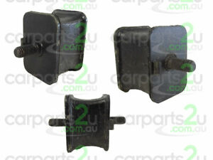 TO SUIT FORD COURIER PE ENGINE MOUNT 01/99 to 10/02