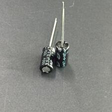 50pcs 100V 3.3uF 100V KT NP 6x12mm High quality capacitors