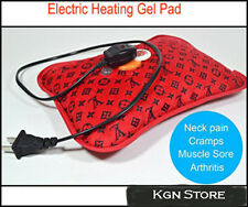 New Cordless Rechargeable Electric Heating Gel Pad for Hot & Cold Therapies body