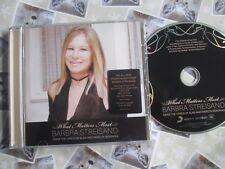 Barbra Streisand – What Matters Most Columbia Records 88697 86257 2 CD Album