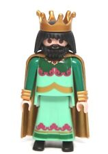 Playmobil Figure Christmas Nativity King Wisemen Gold Cape Crown 3365 3997 5719