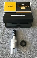 SKS Micro Scope 50XSD New in Box