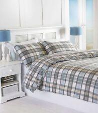 Linge de lit et ensembles multicolores avec des motifs Carreaux