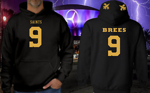 New Orleans Saints NFL Hoodie - S-3XL Priority Available