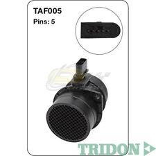 TRIDON MAF SENSORS FOR Volkswagen Passat 3C 06/12-2.0L (CBAB, DOHC (Diesel)