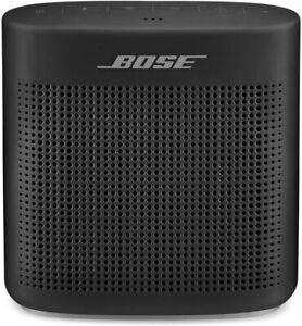 Bose SoundLink Color Bluetooth speaker II Lautsprecher tragbar wasserabweisend
