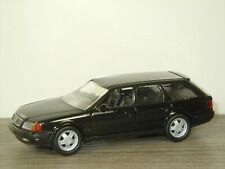 Audi 100 Avant - Schabak Germany 1:43 *41686