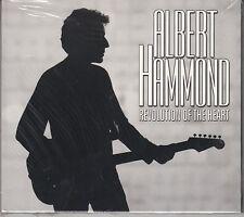 Albert Hammond – Revolution Of The Heart, CD Neu