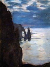 Claude Monet Art Decorative Posters & Prints