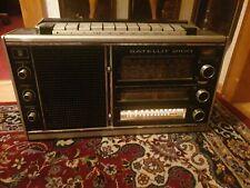 Grundig Satellit 2100 Radio / Weltempfänger Worldreceiver