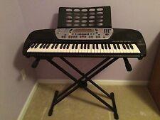 GEM WK1 Black 32 keys Keyboard w/accessories