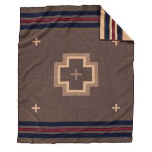 Pendleton Jacquard Blanket Shelter Bay - SALE!