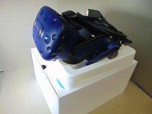 HTC Vive Pro / Virtual Brille mit integriertem Soundsystem / Headset Only