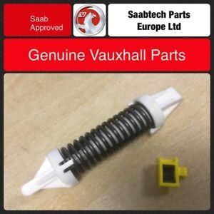 VAUXHALL OPEL VECTRA C SIGNUM Clutch Pedal Return spring Repair kit
