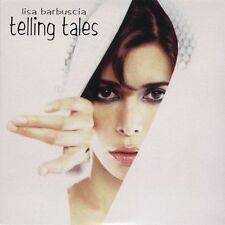 Telling Tales [EP] by Lisa Barbuscia (CD, Jun-2004, Global Creative Group)